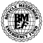 BMEF Bicycle Messenger Emergency Fund